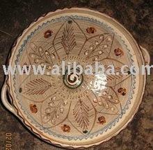 romanian handmade pottery