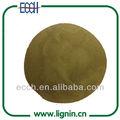 D'ammonium lignosulfonate ma-1 jaune brun en poudre et les fabricants d'aliments pour animaux