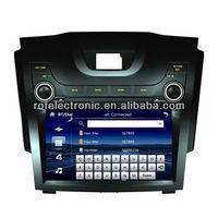 Caska Central Multimidia 2din para for Chevrolet LT