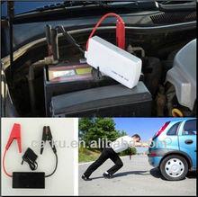 12000mah multifunctional auto emergency battery