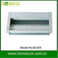 furniture flush pull handles aluminium handles and knobs