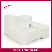 new automatic dog drinker,cat waterbowl, pet water fall
