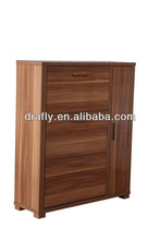 2013 new design wooden shoe cabinet