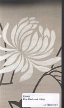 Arthouse Wallpaper Vintage Range Riva Black & White 10M
