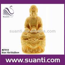 leshan giant buddha statue