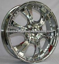 25 inch alloy wheels