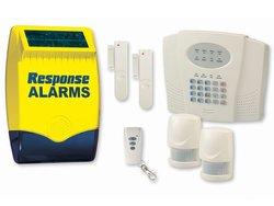 Friedland Response Wireless Alarm System (SA3)