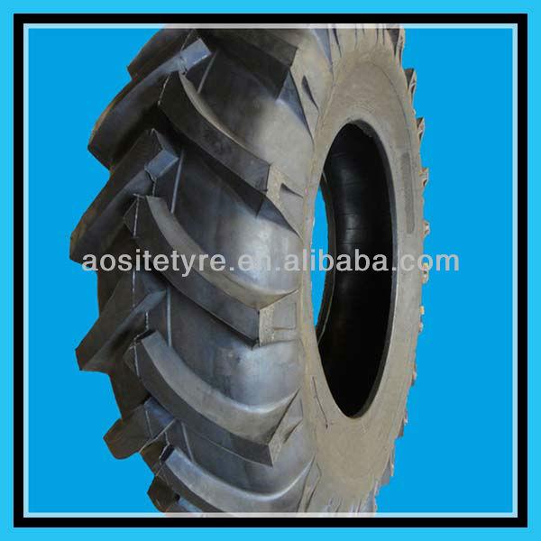 Atacado de peças de trator: pneu