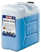 CRISTAL VETRO - CAR CLEANING PRODUCTS