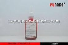 Loctite680 equivalent slip fit anaerobic retaining compound adhesive