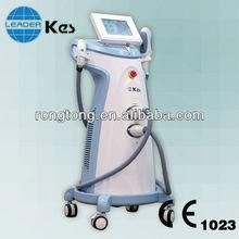 FDA Intense Pulse Light machine with rf e-light machine