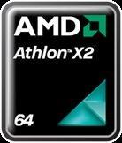 AMD Athlon X2 5400+ SEAL BOX FROM MALAYSIA in cartoon