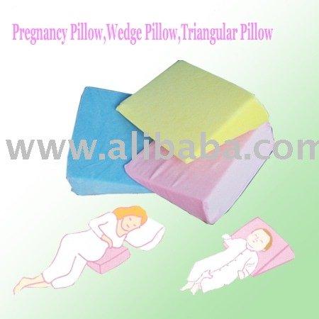 El embarazo almohada almohada de cu a triangular almohada almohadas identificaci n del - Almohadas para embarazo ...