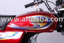 GRACE MOTORCYCLE