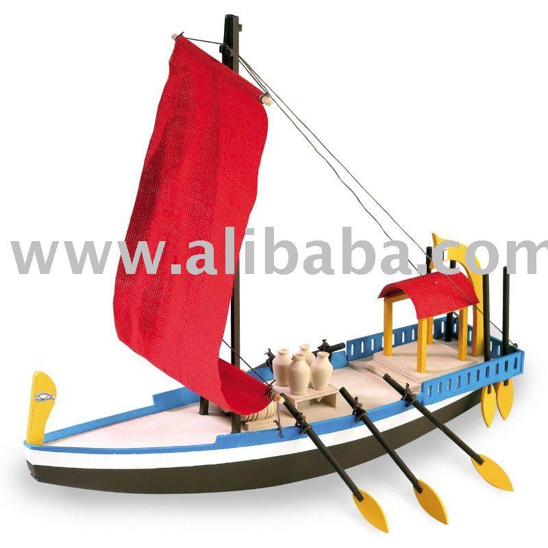 Wooden Model Boat Kits For Kids Wood Ship Boat Model Kit