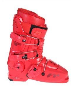 Full Tilt Hot Dogger Ski Boots Red 2010 - Mens