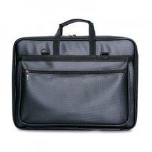 burnoaa 19 inch laptop bag Leatherette fabric memory foam zero shock type