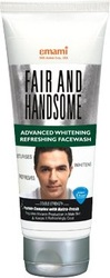 Fair and Handsome Advanced Whitening Face Wash
