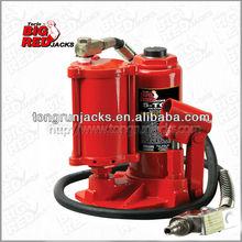 Torin BigRed pneumatic power cylinder bottle jacks