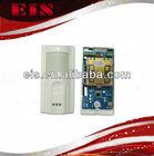 Dual tech PIR Detector EB-186