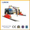 220V gantry better than metal cutting chain saw with quality p80 plasma cutting torch cnc cutting machine for sale