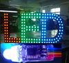 5v led lamps led mini lamps pixel light RGB led mini dot lamp