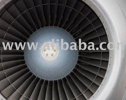 RJ / BAE 146 , Part-4