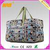promotional good quality tote travel bag(NV-TB118)