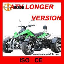 250CC EEC Four Wheel Motorcycle (MC-390)