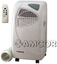 Amaco Air Conditioner