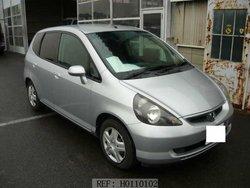 2001 HONDA Fit /GD1/ Used car From Japan / ( HO110102 )