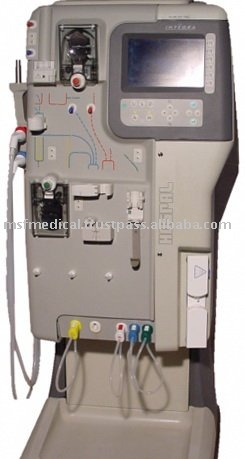 Used Integra Hospal Dialysis machines Sales, Buy Used Integra ...