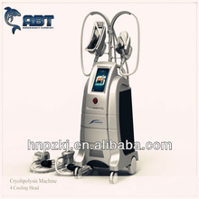 Advancing!! Cooling Cryolipolysis Equipment, Cryolipolysis Slimming Machine, Freezing Cold, Cryolipolysis Fat Sculpting Machine