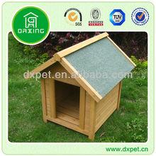 Dog House Wood Manufacturer (BV SGS TUV FSC)
