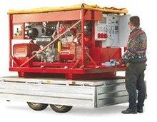 mobile tool equipment