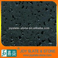 Large decorative rocks for internal wall