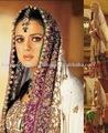 Moda gelinlik bollywood Bollywood giysi ~ ~ Hint aşınma kıyafet düğün salwar kameej yakışıyor ~ ~ ~ lehenga saree