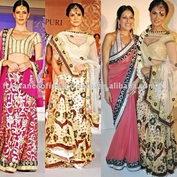 Bollywood Fashion Clothing ~ Bridal Bollywood Wear Outfit ~ Indian
