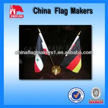 Custom Promotion Gift Mini Printing Table Desk Flag