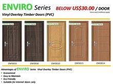 ENVIRO PVC doors