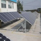 Full Set Off Grid 4000W Solar Power System For household and industry