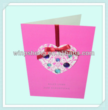 elegance design wedding souvenir sample