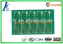 Premiu quality printed circuit board layout.security pcb board.6layers pcb board.shenzhen pcb prototypes