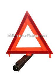 Vehicle Emergency Safety - Warning Triangle