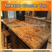Newstar kitchen granite table tops cheap price