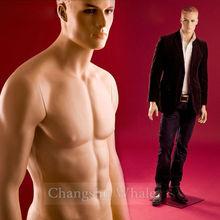 sexy man shop mannequin
