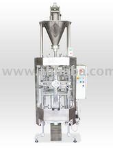 Vertical packaging machine AV-31 with auger filler DVA31