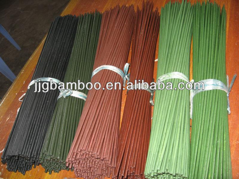 bamboo flower sticks
