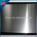 4x8 304 hojas de acero inoxidable