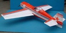 R/C Electric Brushless Airplane-SU31